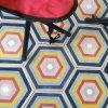 Hexa Soleil cementová dlažba hexagon 20x23