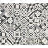 Heritage Mix dekorovaná dlažba a obklad 20x20 - 2 odstíny