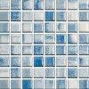 Glossy mozaika do interiéru i exteriéru keramická lesklá 38x38