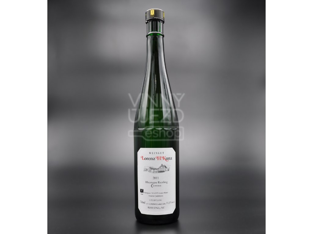 nrg0206 a Riesling classic