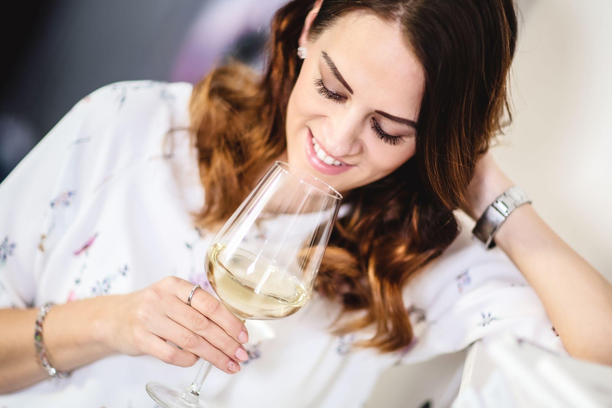 Obecnější rozdělení vín