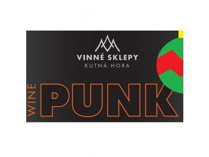 Balíček Punkových vín