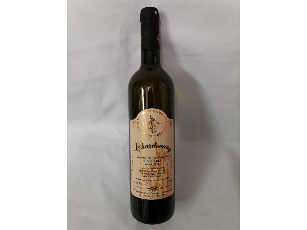 Chardonnay 2019