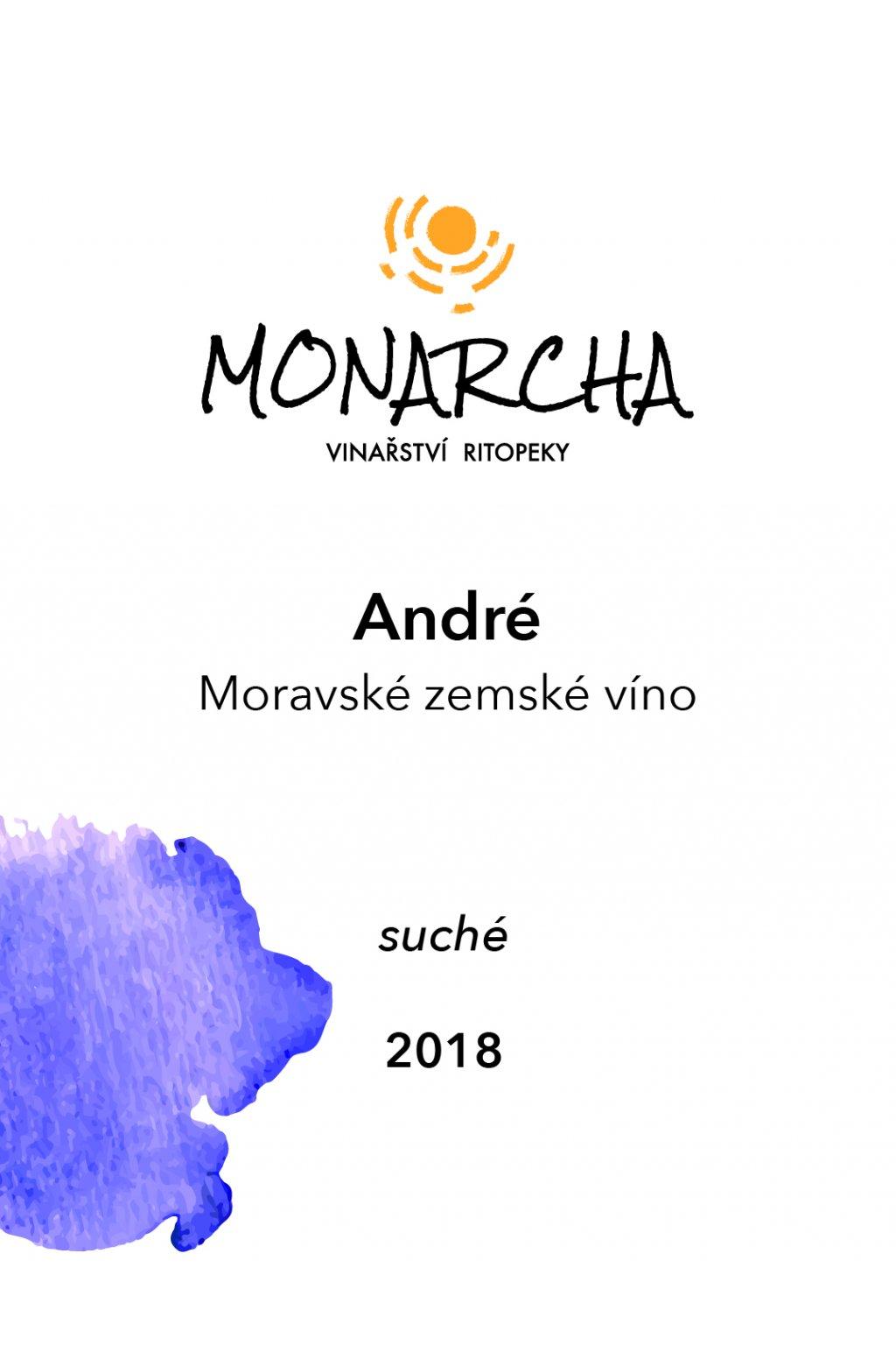 monarcha Andre suche (2)