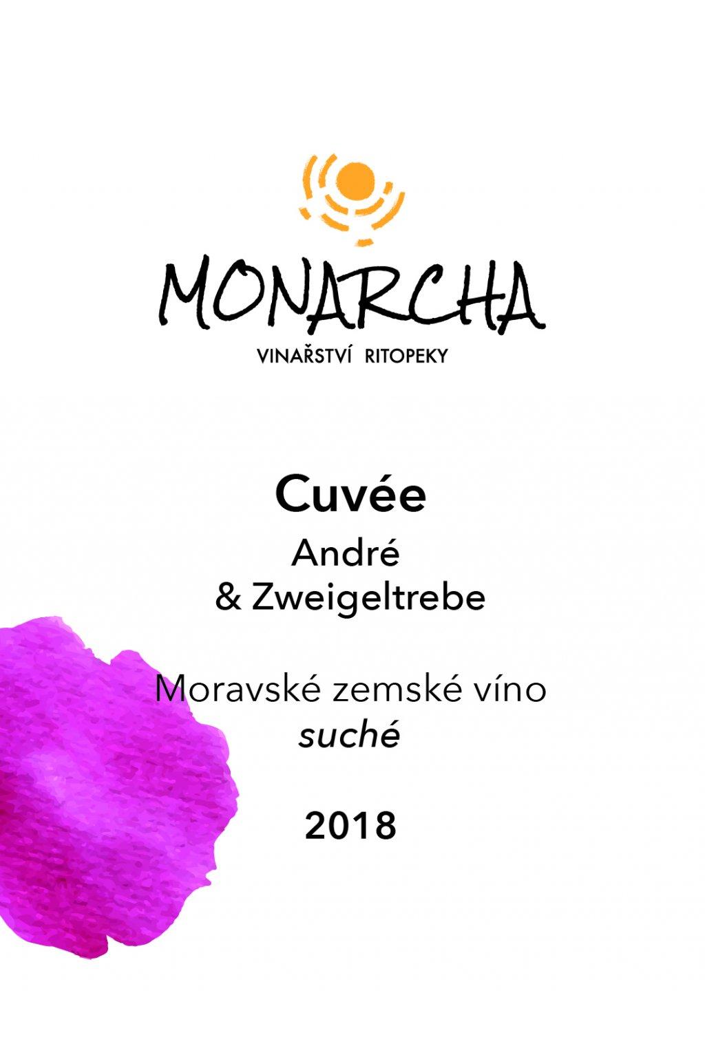 monarcha Cuvee An Zw suche