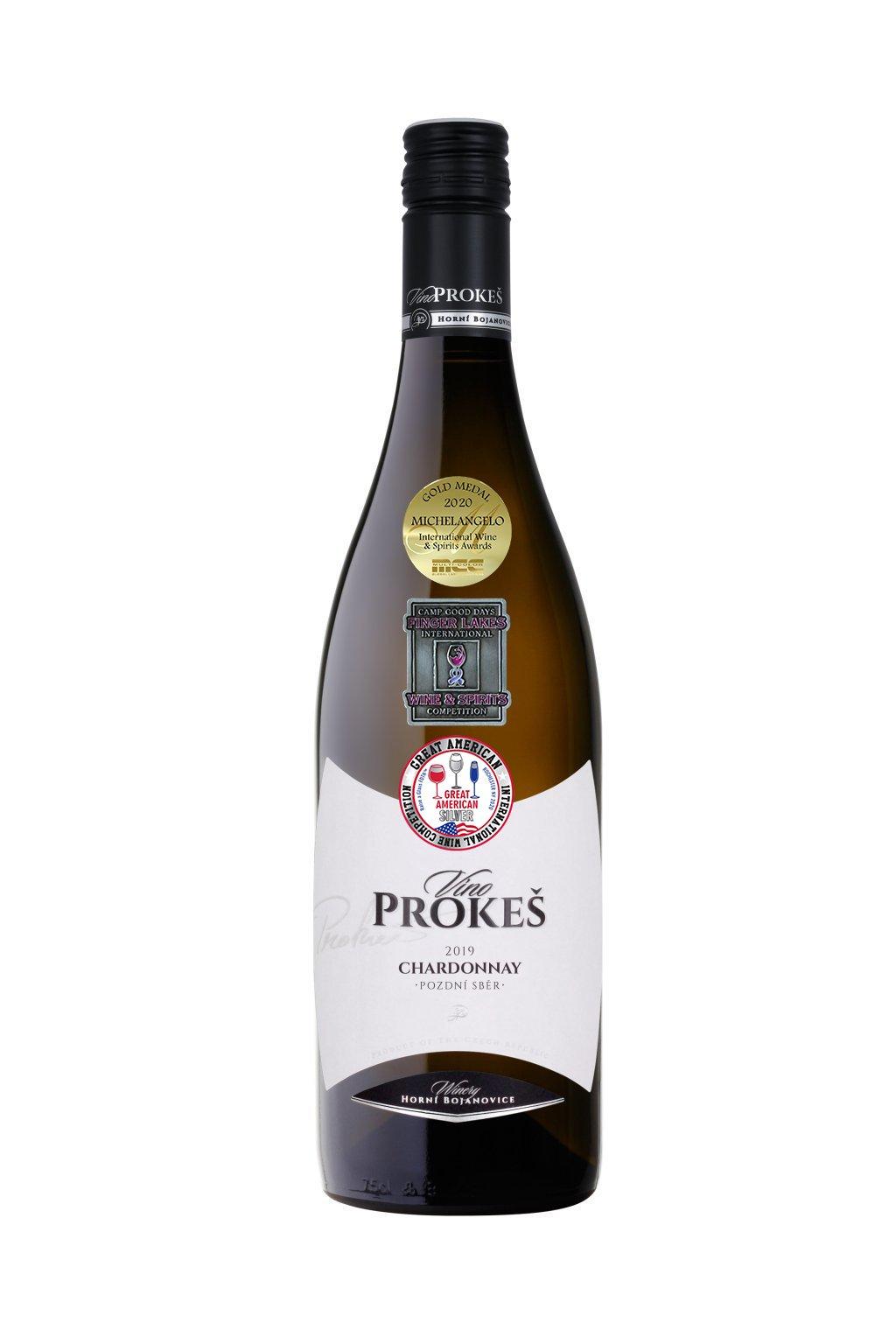PROKES Vin Ch PS 19