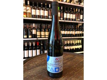 Ryzlink vlašský, Nové vinařství, Pozdní sběr