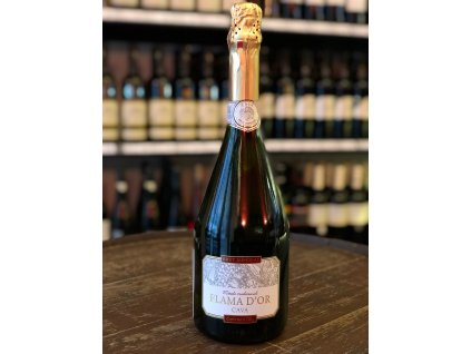 Cava Flama d'Or brut Imperial