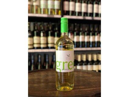 Green, Arte Vini, Moravské zemské víno