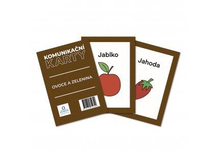 ovoce a zelenina CZ produkt