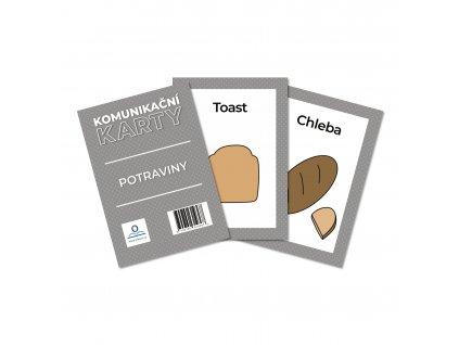 potraviny CZ produkt