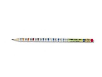 Grafitová tužka - Násobilka