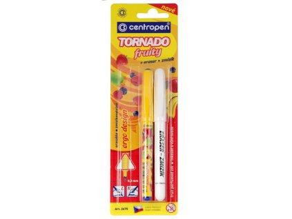 Sada - Pero Tornádo + zmizík