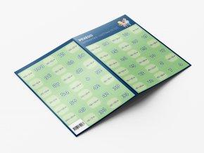 Pexeso Matematika Odečítání do 100 produkt