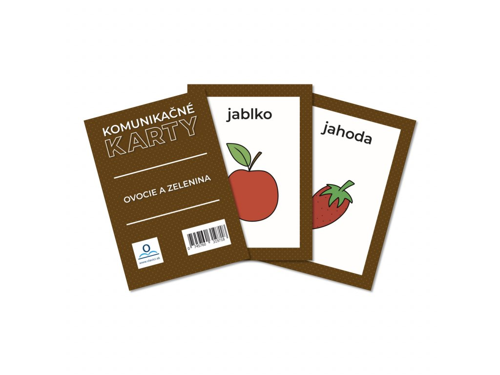 ovoce a zelenina SK produkt
