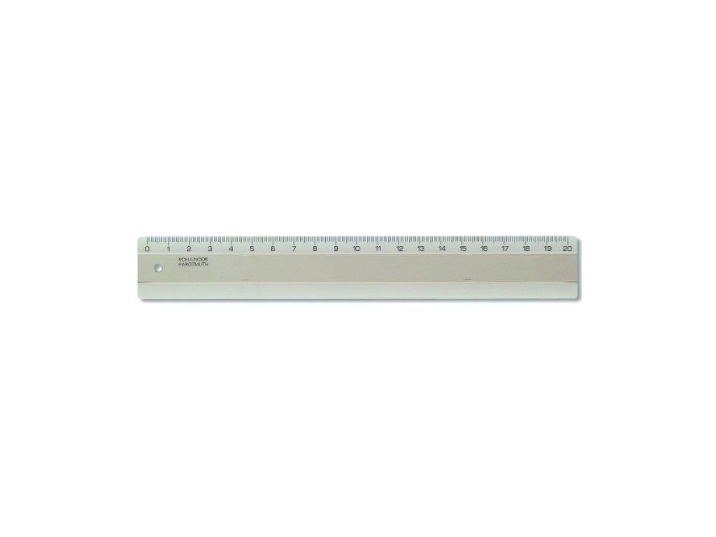 Pravítko 20 cm