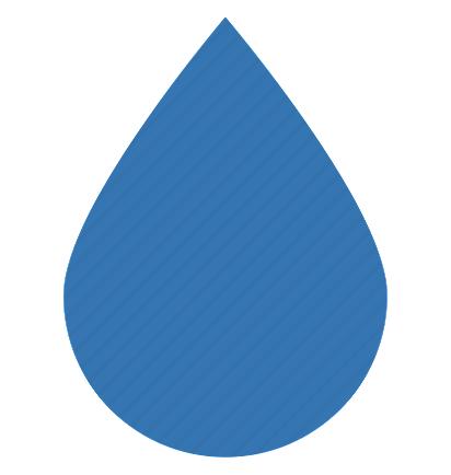 Domovní vodoměry na studenou vodu do 50°C
