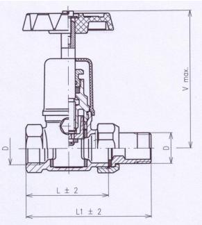 VE-4522_kohout_technický_výkres
