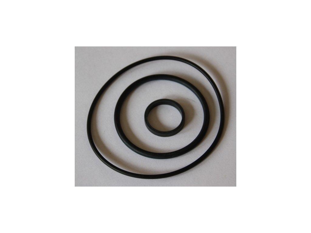 Těsnící O-kroužek pro koaxiální vodoměr XNP