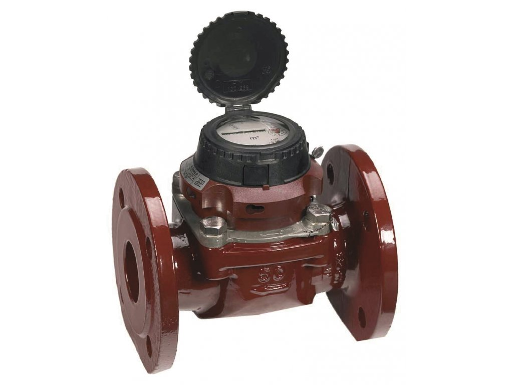 Vodoměr WP-Dynamic FS 65/130/16 Qp 25 DN 65 L=200mm
