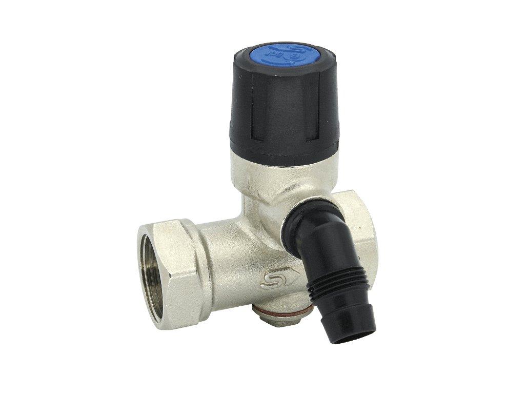 TE 2852 pojistný ventil