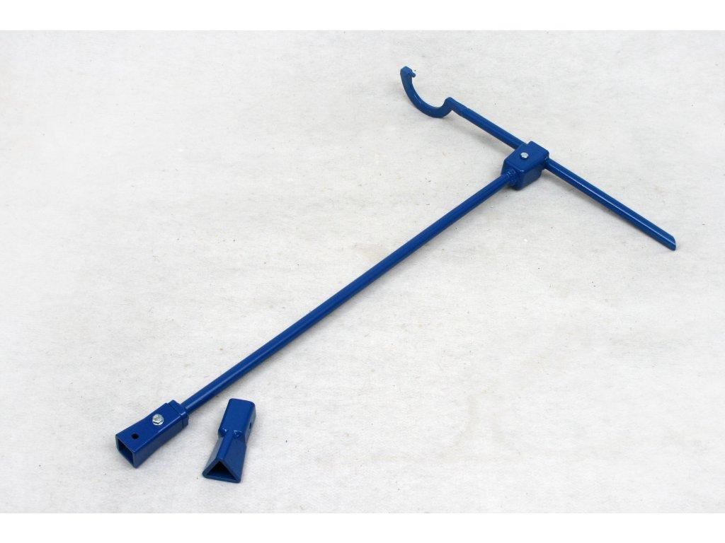 Hydrantový klíč univerzální