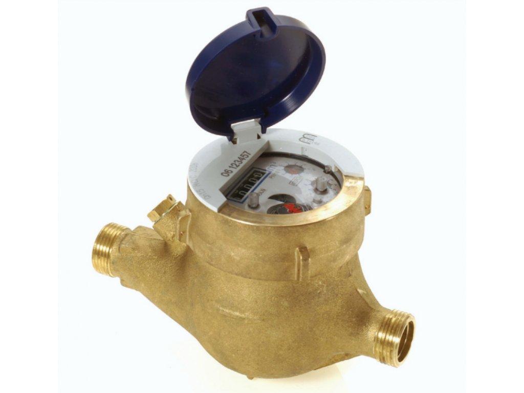 Vodoměr 420PC 025 L260 G5/4 Q3_6,3 R80