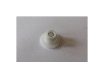 """Zpětná klapka plastová DN 20 (3/4"""")"""