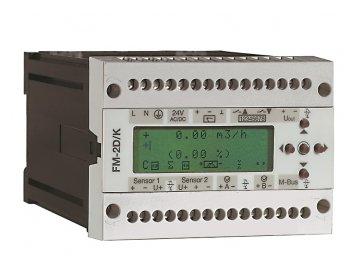 FM 2 D/K - frekvenční převodník