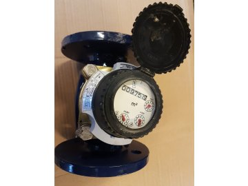 Vodoměr WP-Dynamic 50/50/16 L=200mm