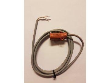 Impulsní vysílač pro vodoměry XN - červený