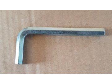 Klíč imbusový číslo 8