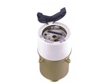 Vodoměr 620M Q3_2,5 G6/4 R160 koaxiální objemový vodoměr