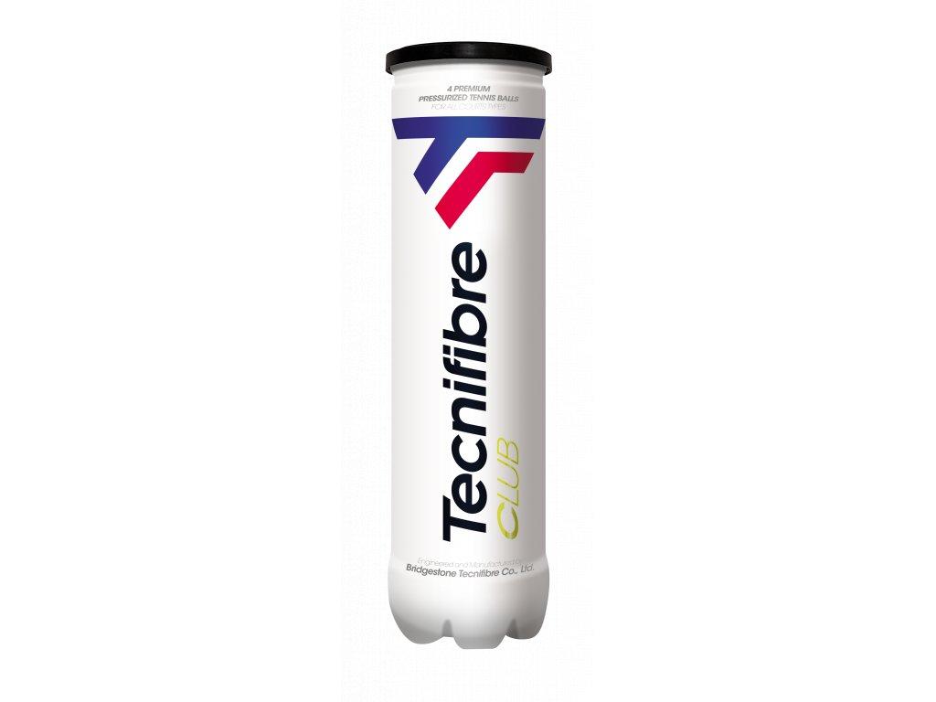 TECNIFIBRE CLUB x4