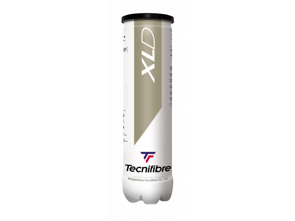 TECNIFIBRE XLD x4