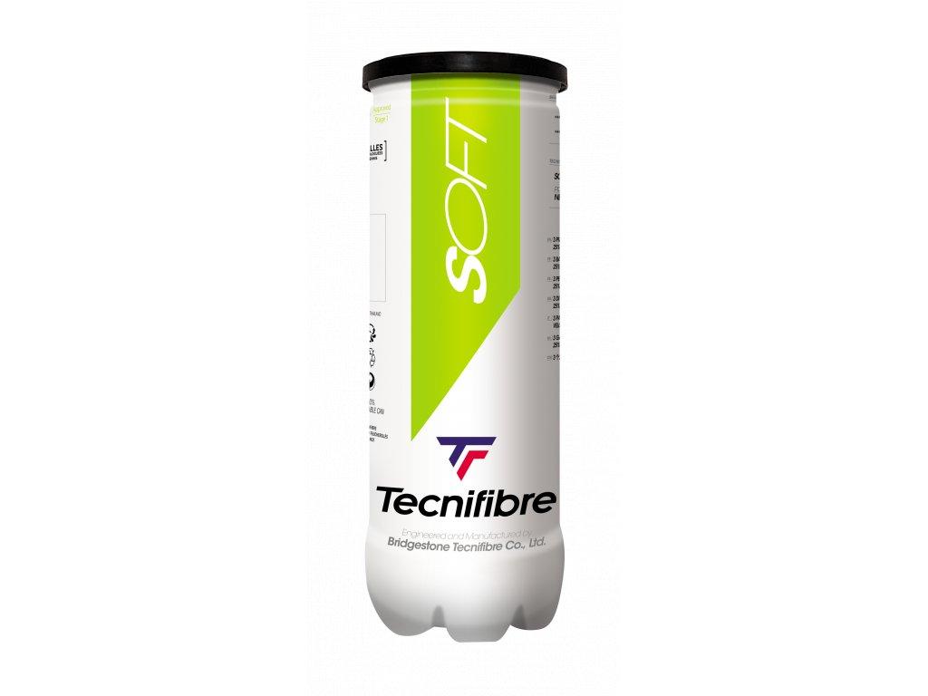 TECNIFIBRE SOFT x3