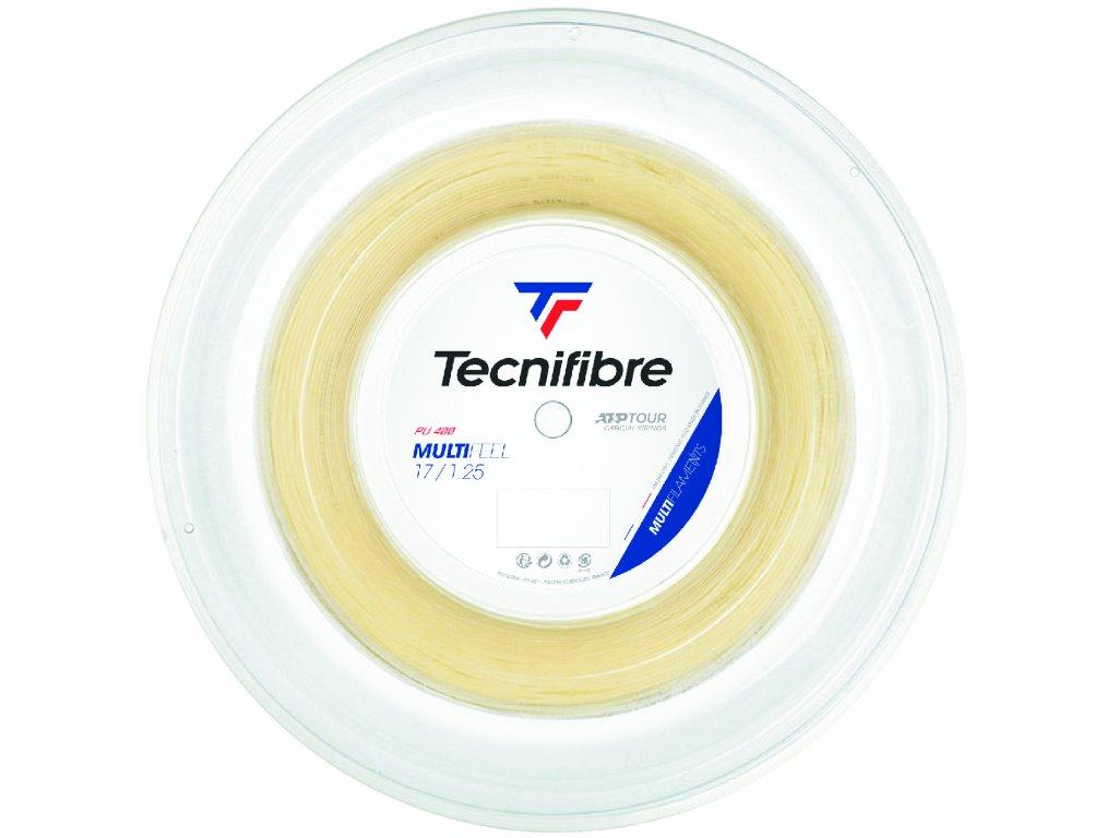 TECNIFIBRE Bobine MULTIFEEL 125