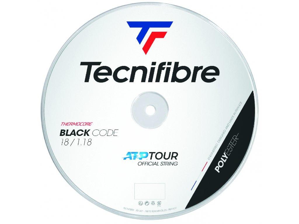 BLACK CODE bobine 118