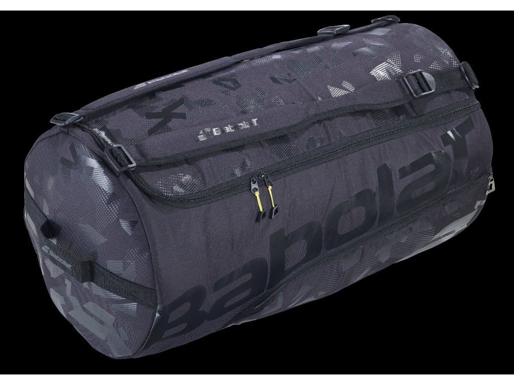 758000 DUFFEL XL 105 black 3 4 faceunfolded