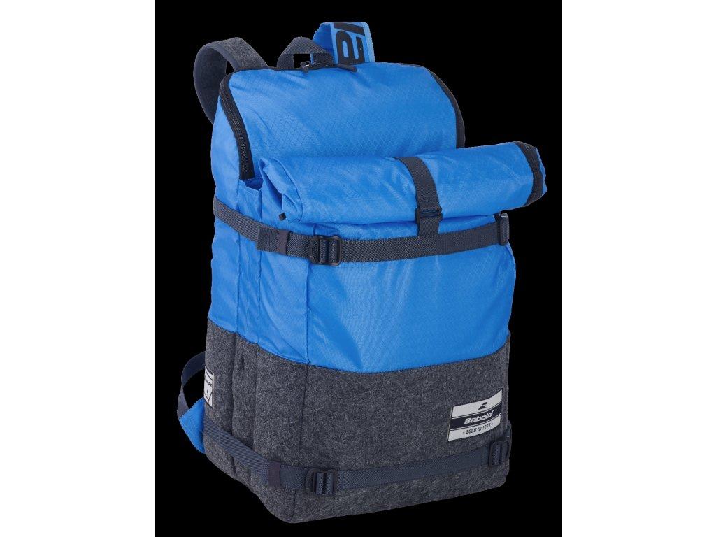 753090 BP 3 + 3 Hybrid Pack 211 blue grey 3 4 face folded