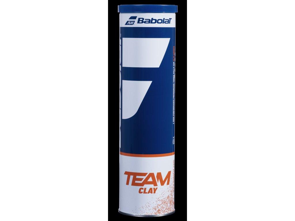 502080 Ball Team Clay x4
