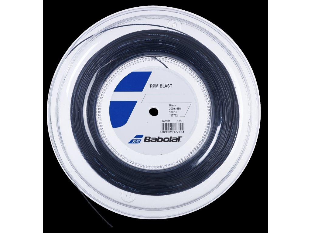 243101 RPM BLAST 200 M 105 Black