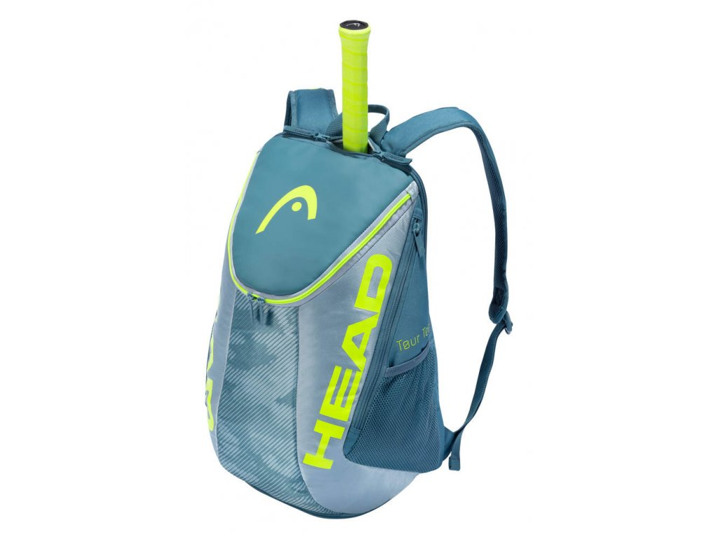 Tour Team Extreme Backpack
