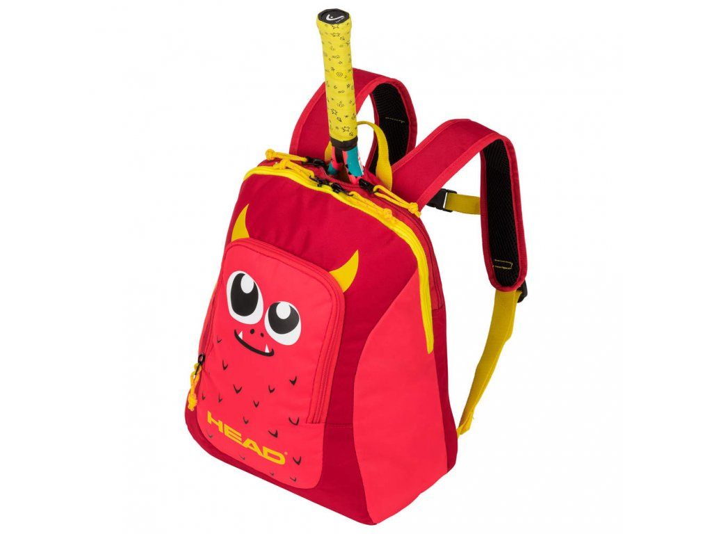 Kids Backpack (modro-růžový)