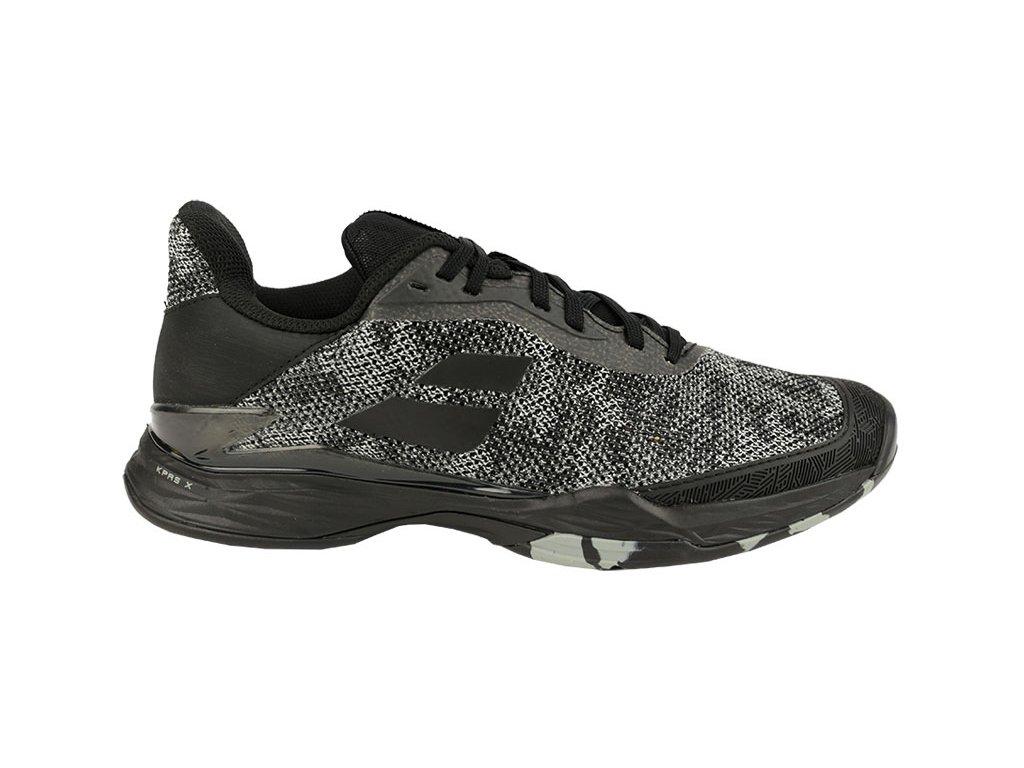 panska tenisova obuv babolat jet tere clay black 76281 g4