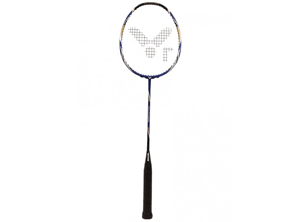 badmintonova raketa victor full frame waves petr koukal 60185