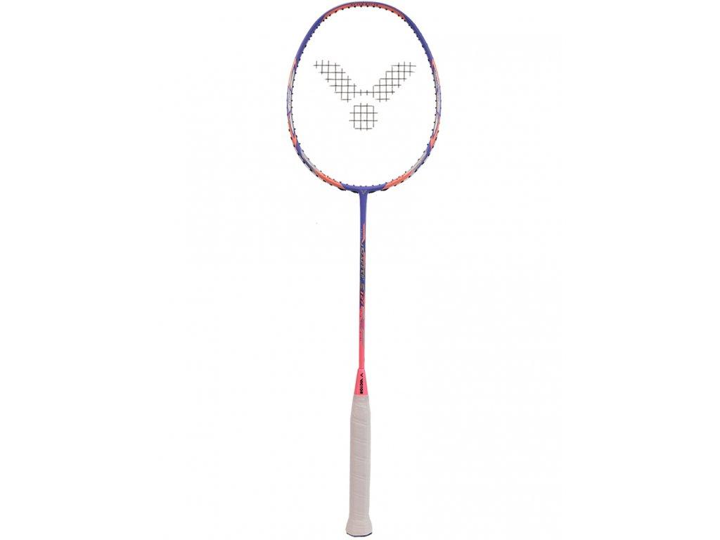 badmintonova raketa victor jetspeed s 12f 58465 g6