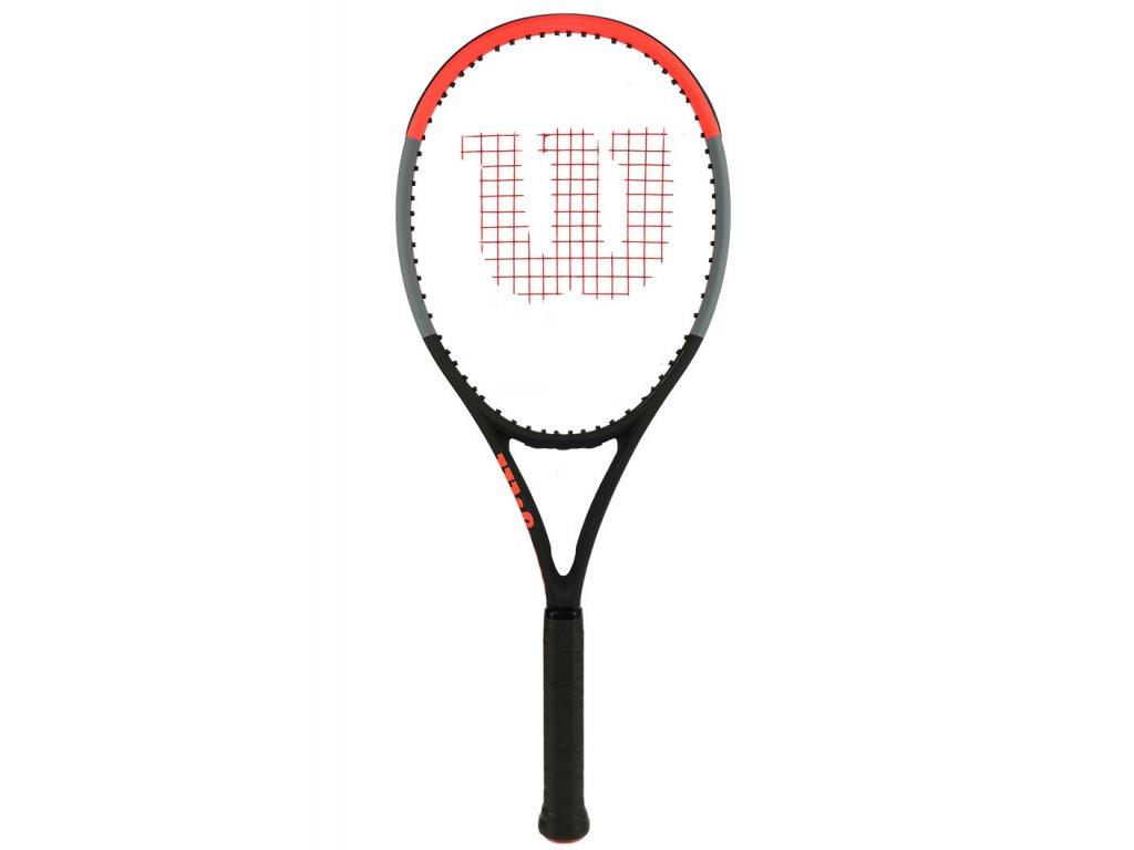 tenisova raketa wilson clash 100ul 74460 g5