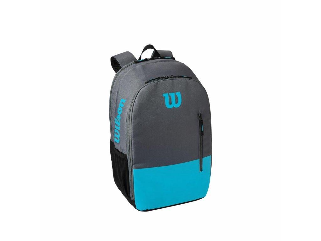 1d594540d85d1bd3663aae29c392d091b58083ca WR8009902 0 Team Backpack GY BU new