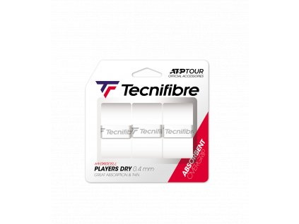 TECNIFIBRE Players DRY